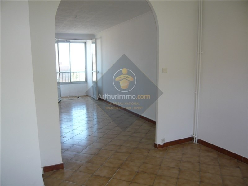 Vente appartement Sete 79500€ - Photo 3