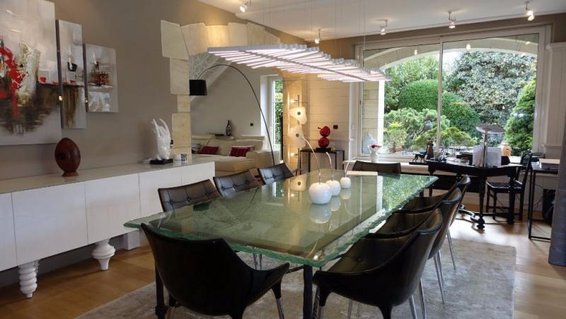 Deluxe sale house / villa Lagord 1470000€ - Picture 4