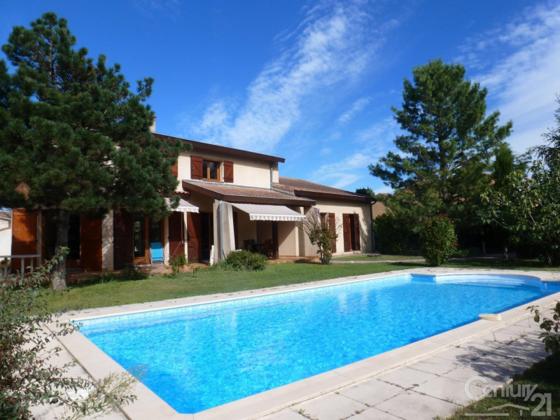 Vente de prestige maison / villa Colomiers 565000€ - Photo 2