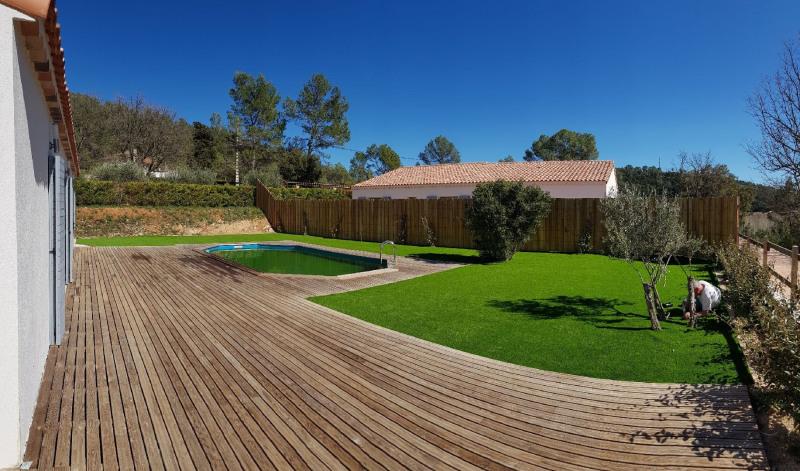 Sale house / villa Entrecasteaux 364000€ - Picture 2
