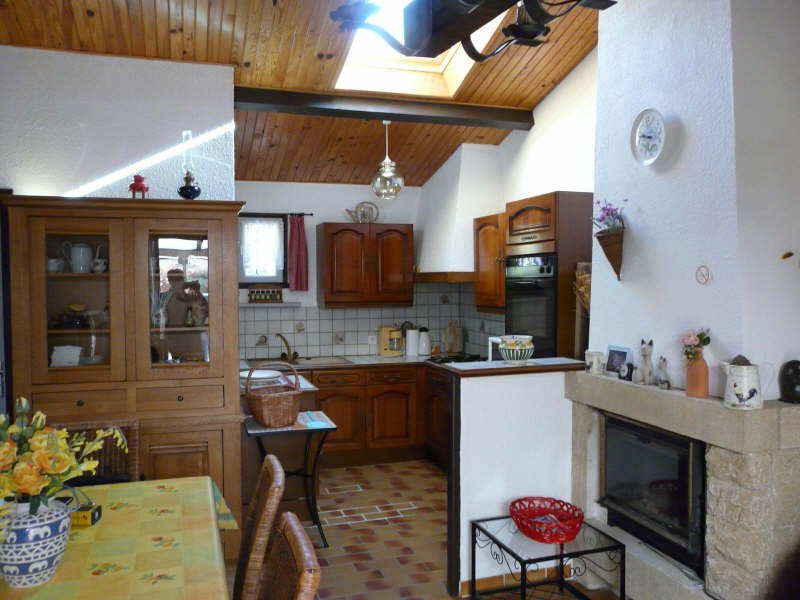 Vente maison / villa Mejannes le clap 130000€ - Photo 3