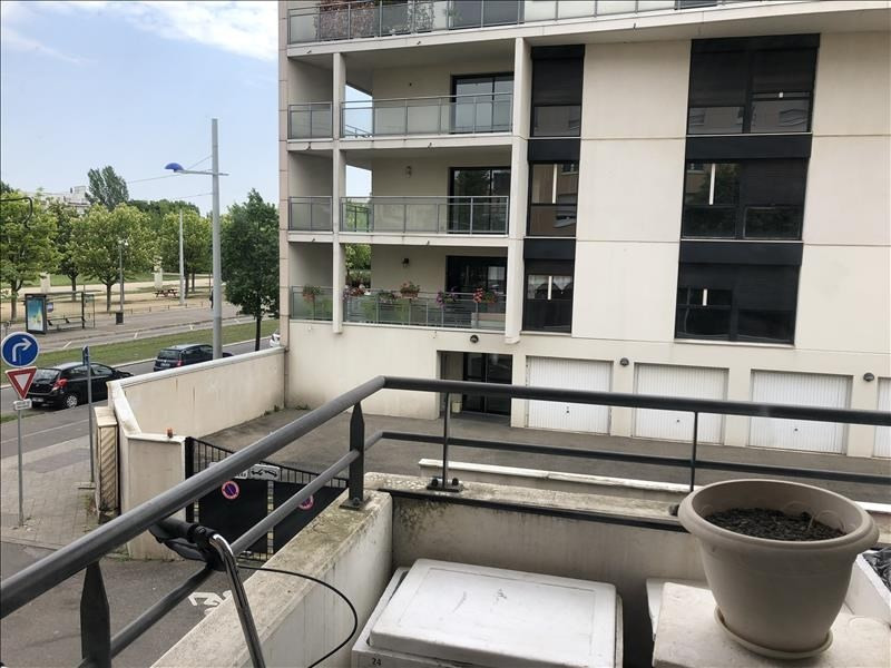 Investment property apartment Strasbourg 77000€ - Picture 4