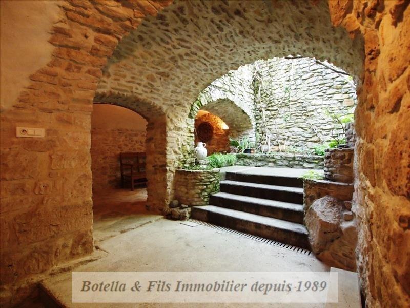 Verkoop  huis Uzes 299000€ - Foto 11