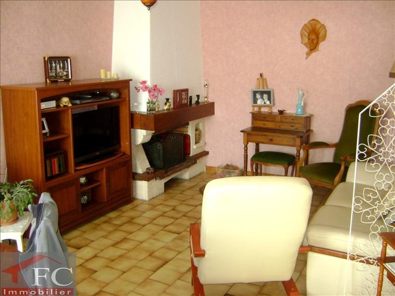Sale house / villa Chateau renault 160 650€ - Picture 4