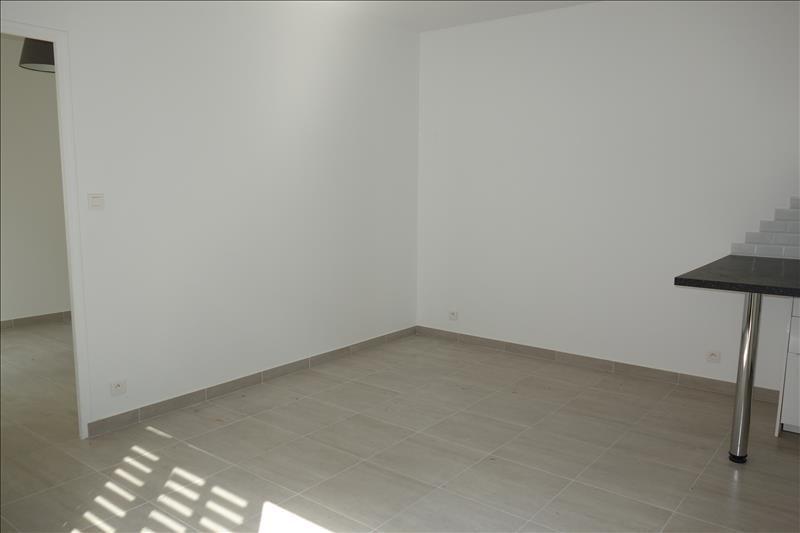 Sale apartment Versailles 249000€ - Picture 4