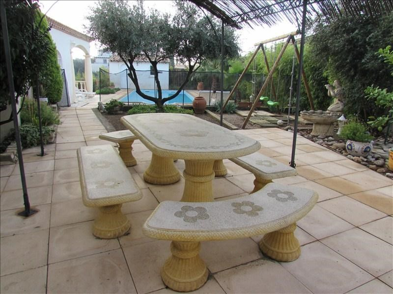 Vente maison / villa Beziers 377000€ - Photo 2