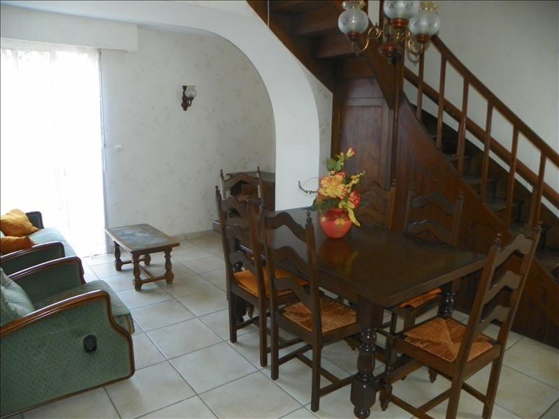 Sale house / villa Boussay 85500€ - Picture 2