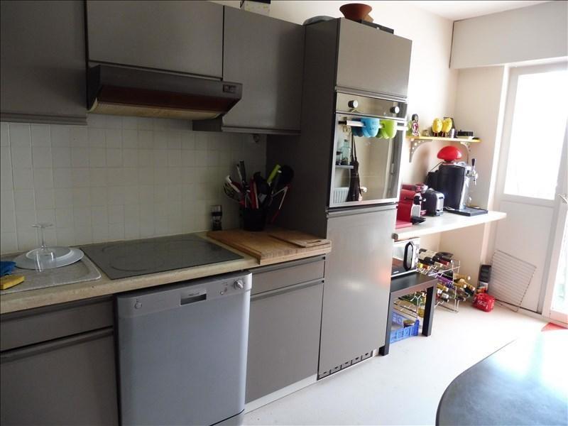Sale apartment La roche sur yon 123500€ - Picture 2