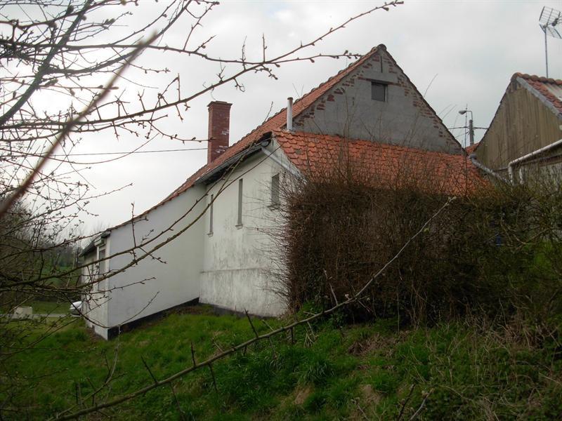 Sale house / villa Prox fléchin 92000€ - Picture 3