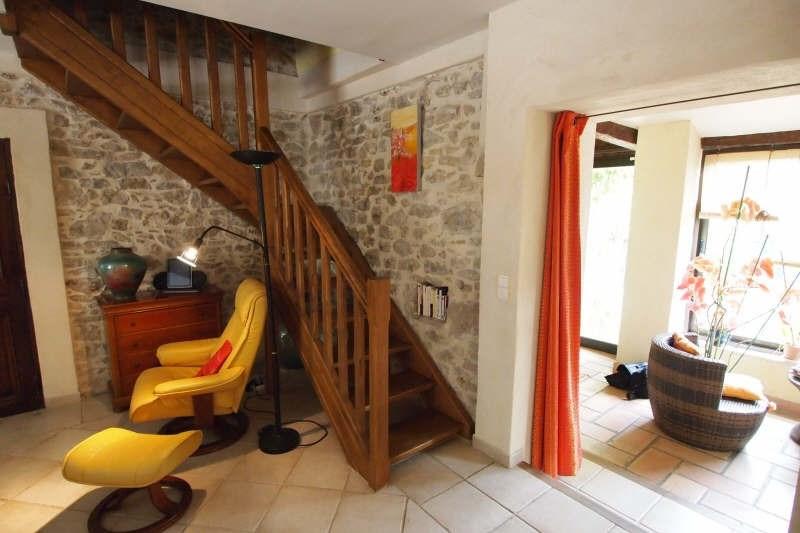 Vente de prestige maison / villa St paulet de caisson 560000€ - Photo 20