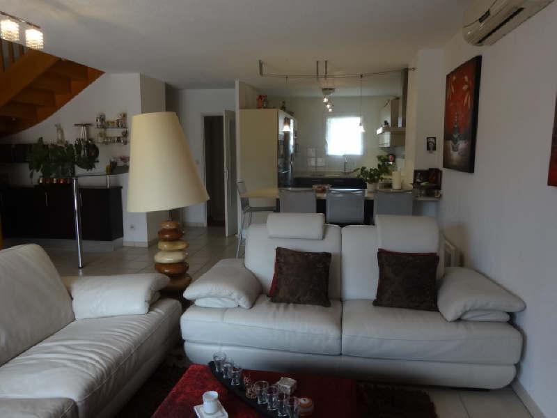 Vente maison / villa Toulouse 362000€ - Photo 2
