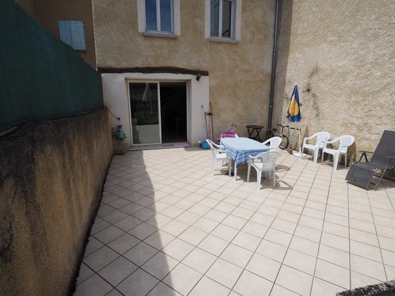 Vente maison / villa Bourg-de-péage 205000€ - Photo 3