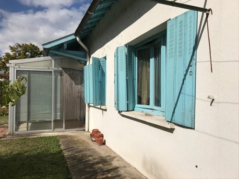 Sale house / villa Roanne 92000€ - Picture 1