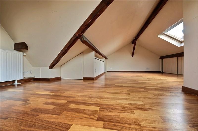 Vente de prestige maison / villa St cloud 1100000€ - Photo 6