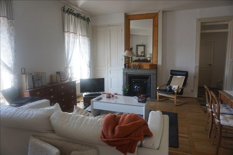 Vente appartement Lyon 3ème 330000€ - Photo 2