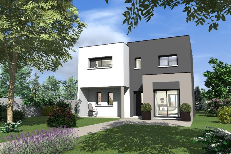 Maison  6 pièces + Terrain 450 m² Pontault-Combault par MAISONS BERVAL
