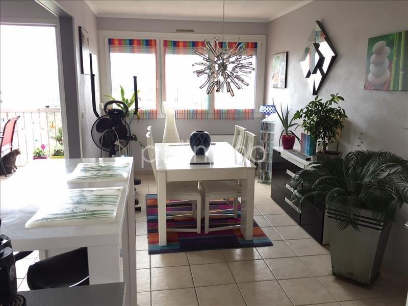 Sale apartment Salon de provence 162000€ - Picture 3