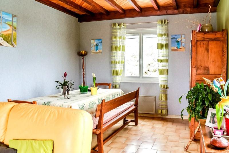 Verkoop  huis Pont salomon 221000€ - Foto 6