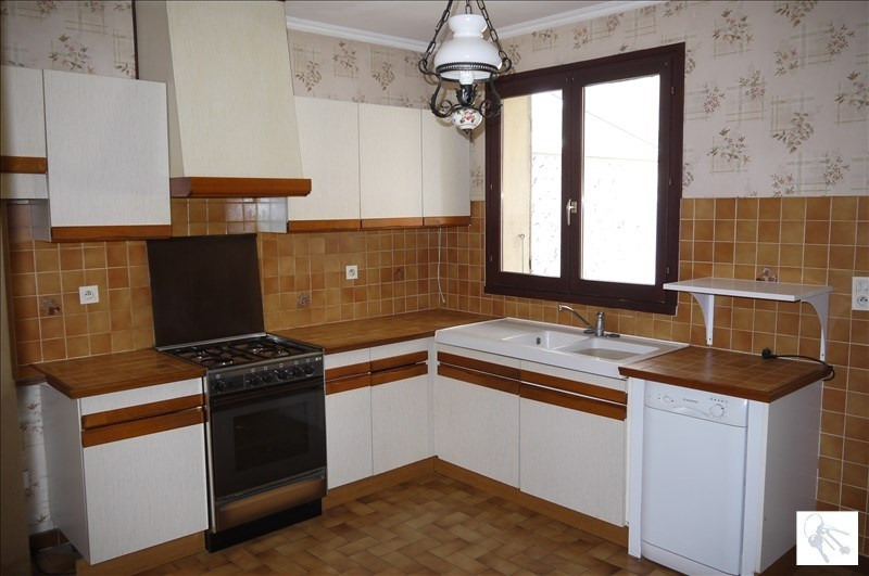 Vendita casa Chonas l amballan 225000€ - Fotografia 7