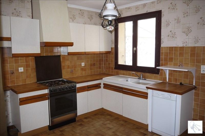 Verkoop  huis Chonas l amballan 225000€ - Foto 7