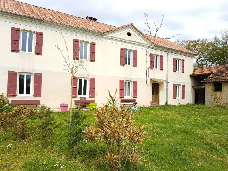 Vente maison / villa Viella 177 000€ - Photo 2