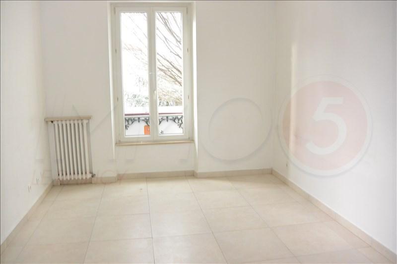 Sale apartment Le raincy 169000€ - Picture 5