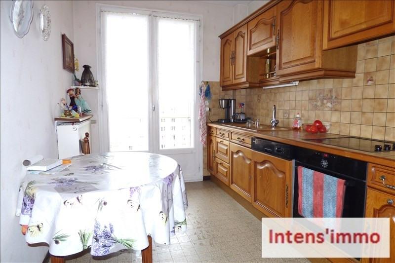 Vente appartement Romans sur isere 169000€ - Photo 4
