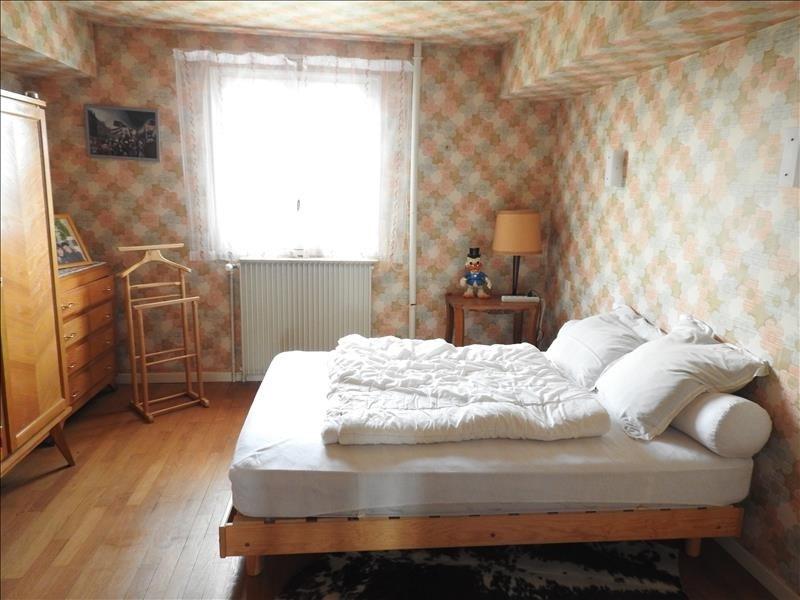 Sale house / villa Chatillon sur seine 149000€ - Picture 11