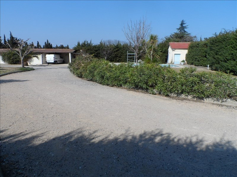 Vente maison / villa Pia 420000€ - Photo 3