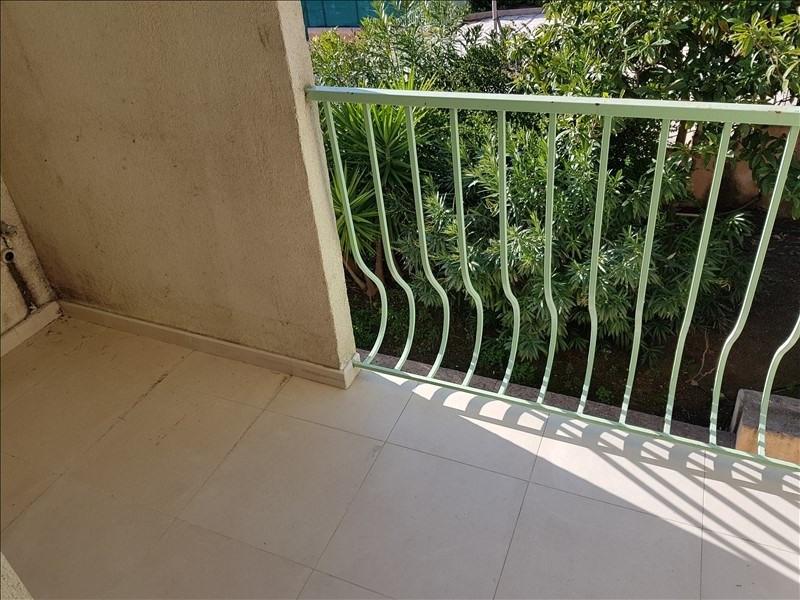 Location appartement Cavalaire sur mer 1100€ CC - Photo 8