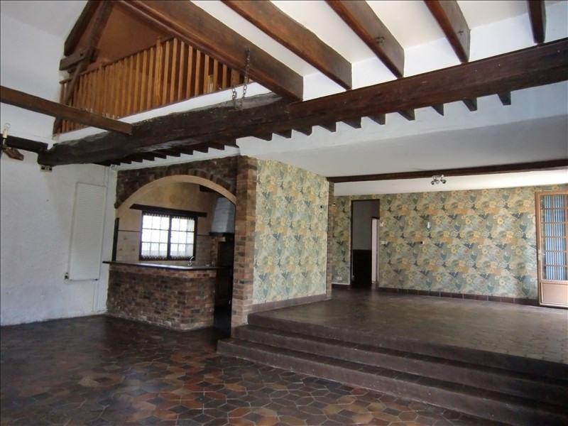 Vente maison / villa Marines 248650€ - Photo 9