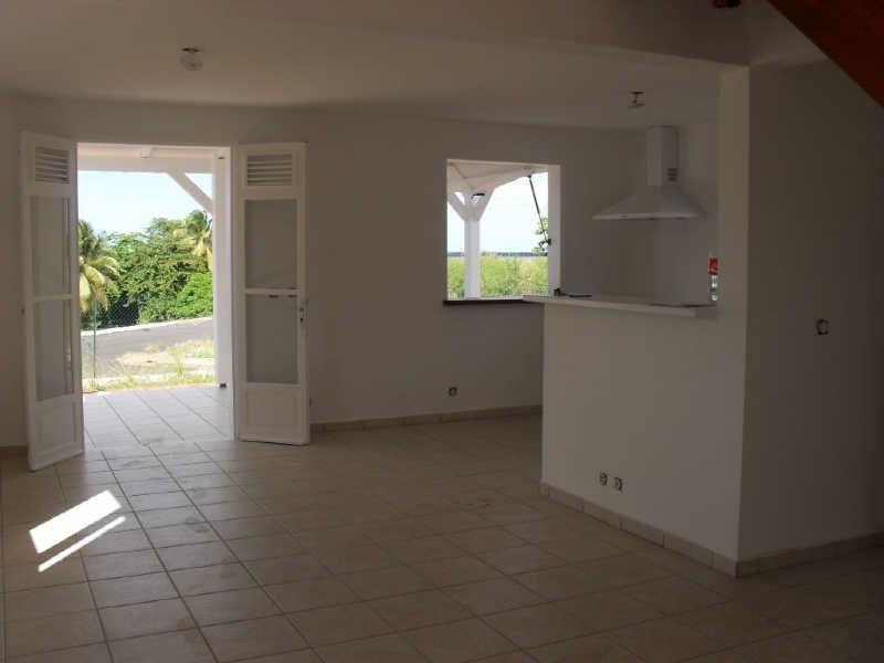 Rental house / villa Ste rose 850€ CC - Picture 2