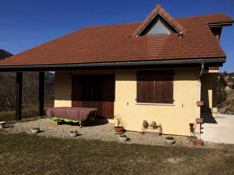 Vente maison / villa La chapelle-du-bard 360000€ - Photo 1