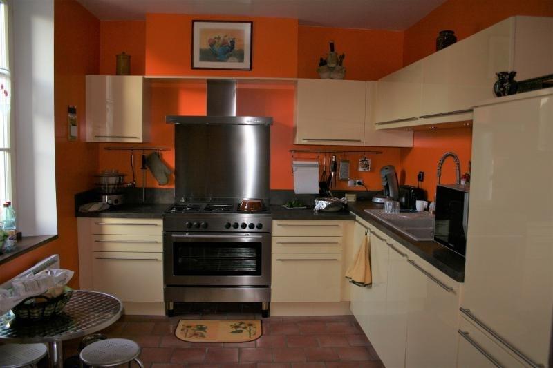 Sale house / villa Baby 235000€ - Picture 3