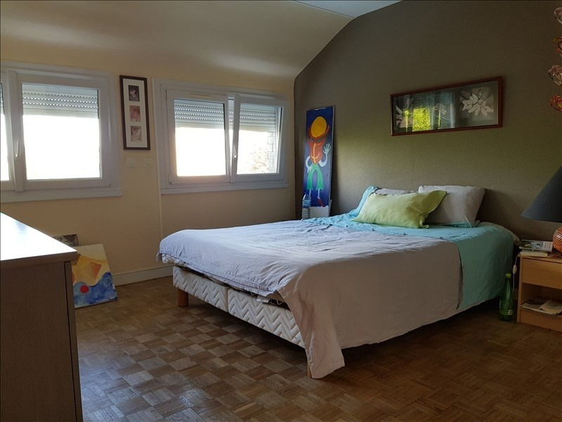 Sale house / villa St philibert 459800€ - Picture 7