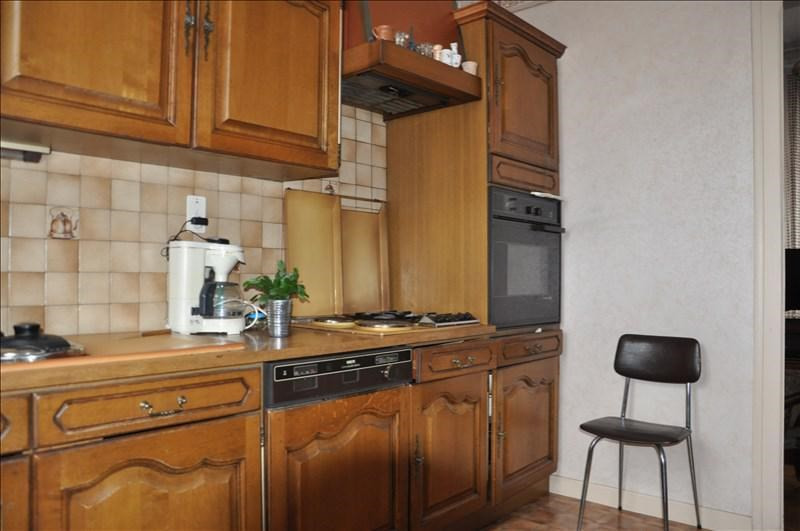 Vente maison / villa Oyonnax 119 000€ - Photo 3