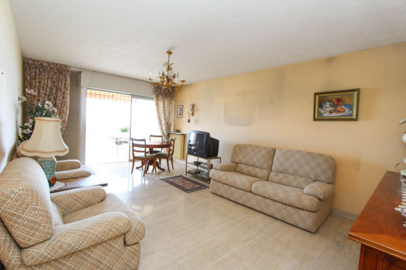 Sale apartment Antibes 268 000€ - Picture 4