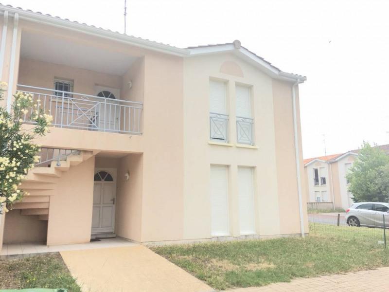 Rental apartment Bruges 676€ CC - Picture 2