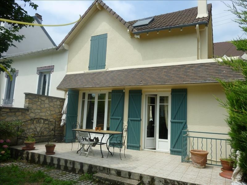 Vente maison / villa Poissy 450000€ - Photo 6