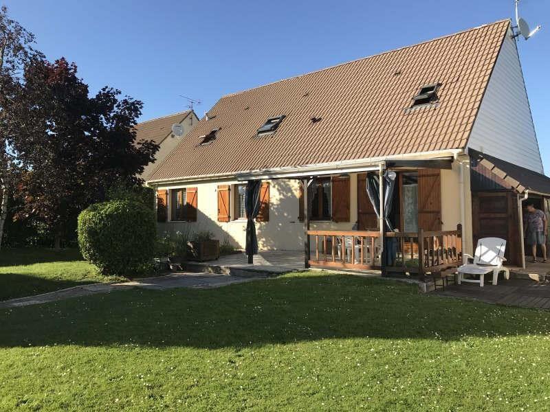 Sale house / villa Chars 231800€ - Picture 3