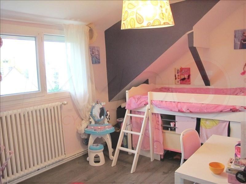 Sale house / villa Villemomble 382000€ - Picture 7