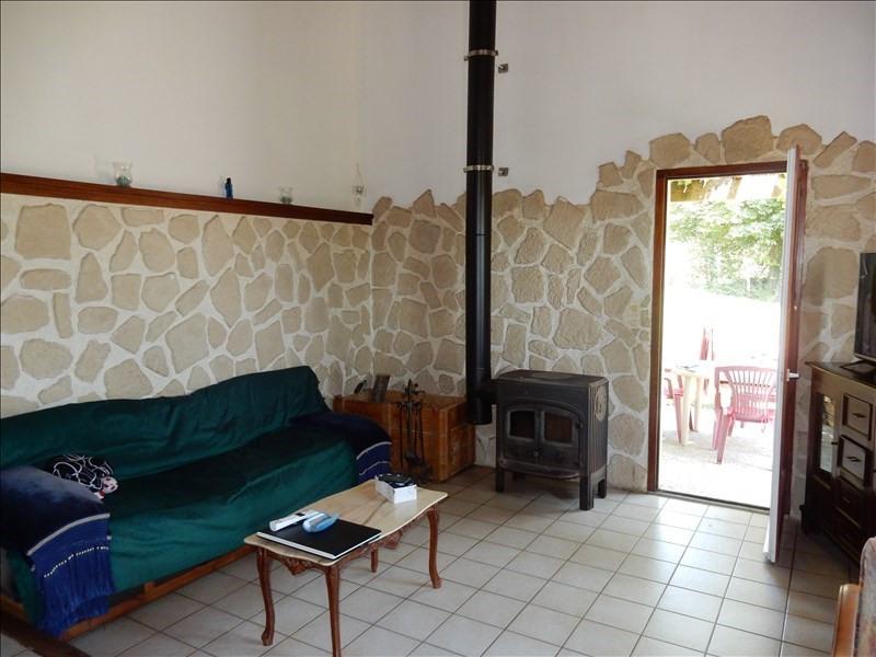 Vente maison / villa Monsteroux milieu 199000€ - Photo 8