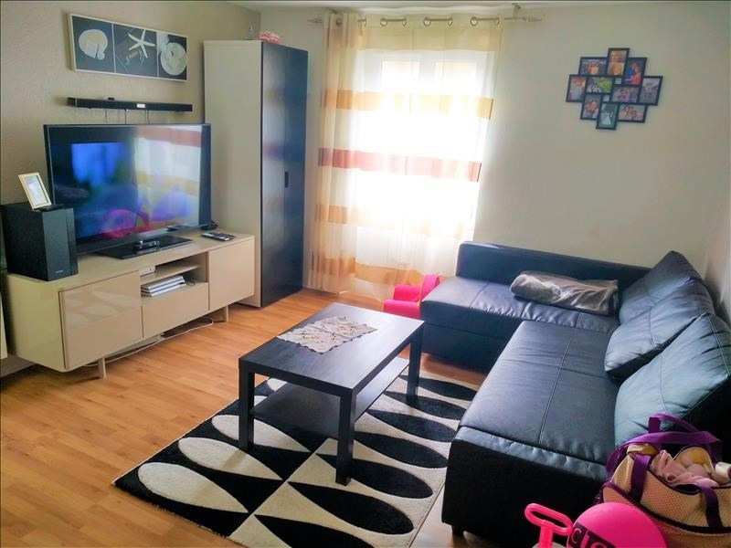 Vente maison / villa Montesson 208000€ - Photo 1
