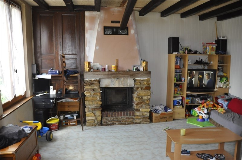 Sale house / villa Soissons 87 000€ - Picture 2