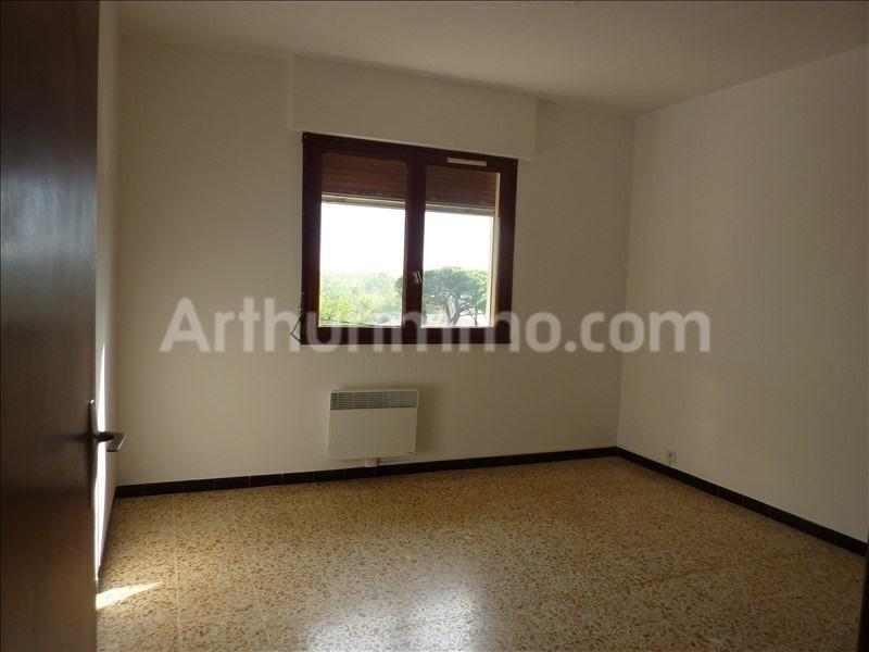 Rental apartment Saint-aygulf 806€ CC - Picture 5