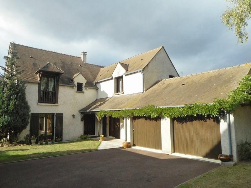 Sale house / villa Villennes sur seine 765000€ - Picture 1