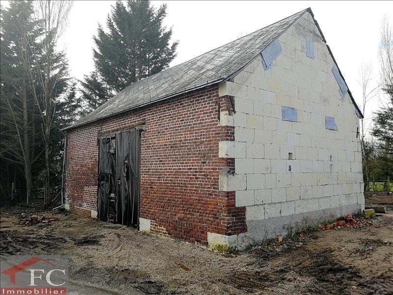Sale house / villa Monthodon 59560€ - Picture 2