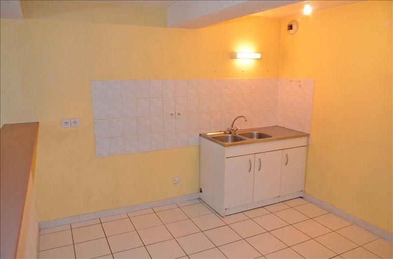 Rental apartment Nantua 365€ CC - Picture 4