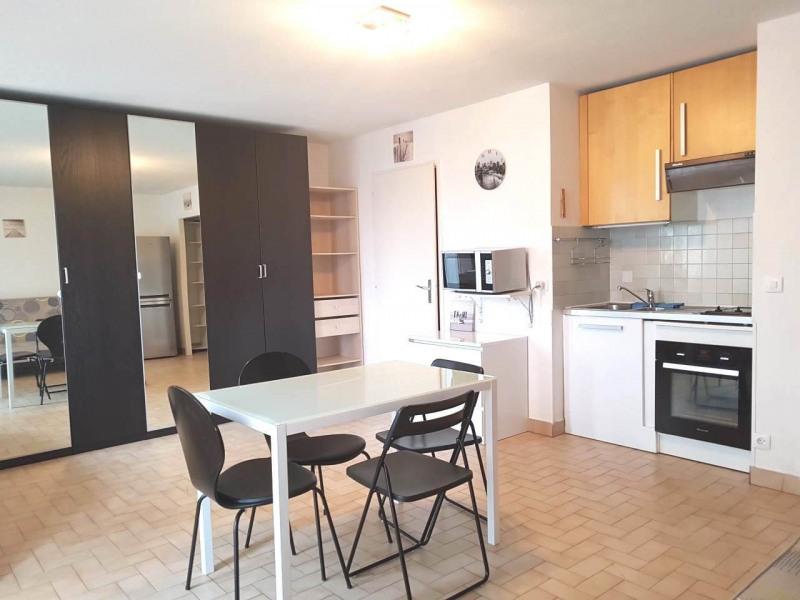 Alquiler  apartamento Gaillard 846€ CC - Fotografía 5