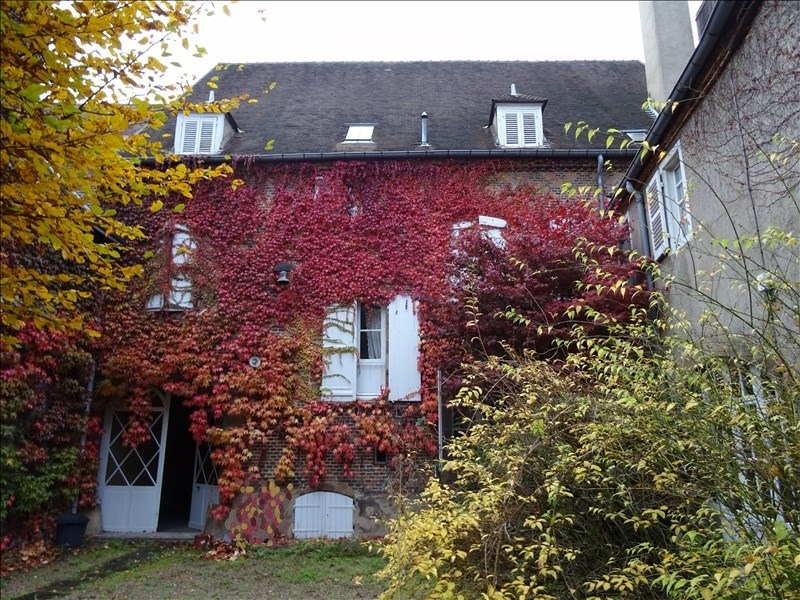 Deluxe sale private mansion Moulins 367 500€ - Picture 1